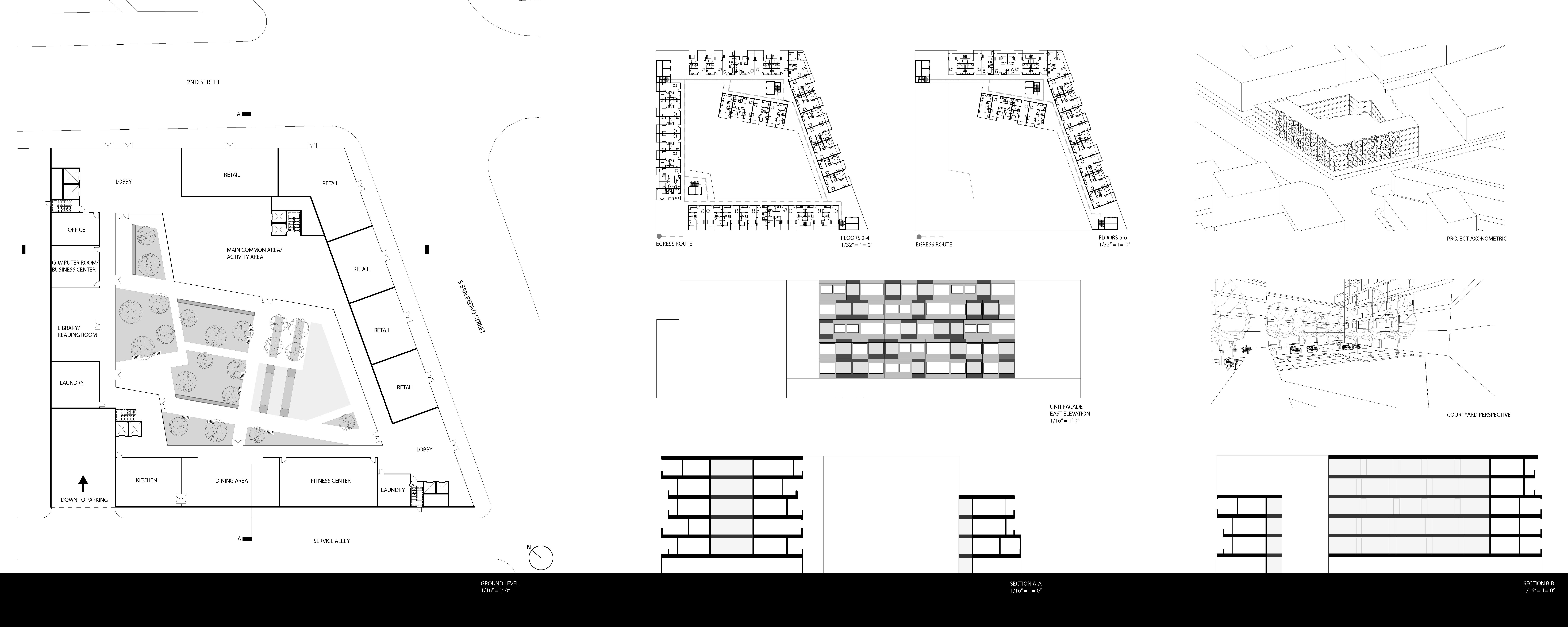 architecture thesis senior housing The senior honors thesis in architecture is typically envisioned and executed entirely as a design project it tackles a problem that others have not yet addressed.